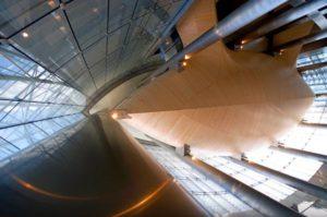 Элементы здания Бурдж-Халифа