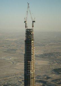 Завершение строительных работ